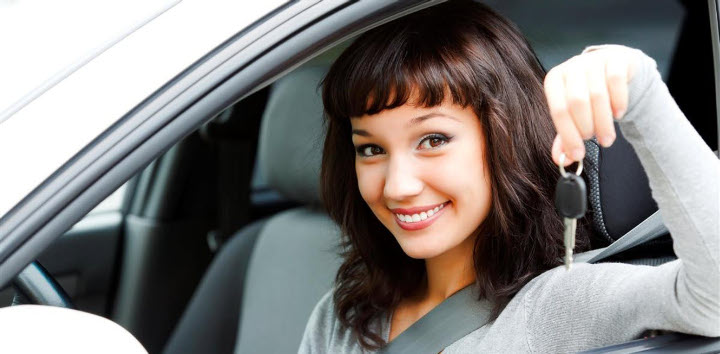 B-SAFE Driving Education